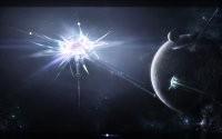 Космическая абстракция