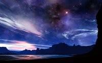 Сияние звезды
