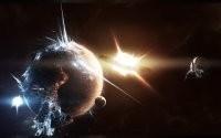 Разрушение планеты
