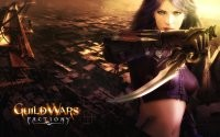 Factions Guild Wars