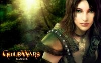 Guild Wars Ranger