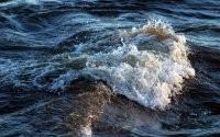 Волнения воды