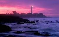 Большой маяк
