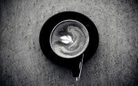 Чаша с кофе