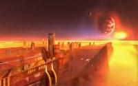 Планеты на небе