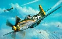 Рисованные самолеты