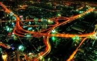 Ночные магистрали