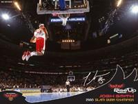 Фото 15.. Спортивные обои для рабочего стола: обои - баскетбол