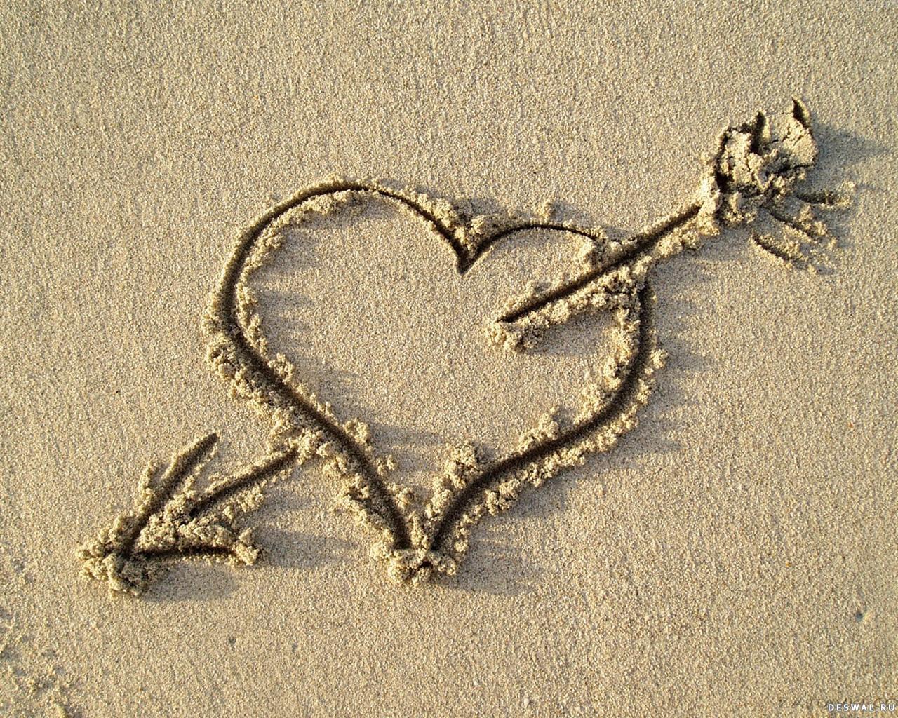 Фото 38. Нажмите на картинку с романтическими обоями - любовь, чтобы просмотреть ее в реальном размере