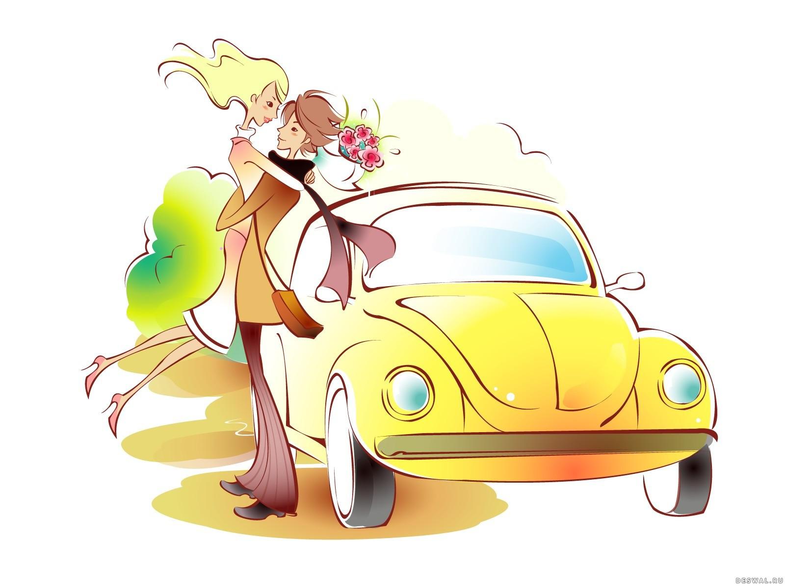 Фото 4. Нажмите на картинку с романтическими обоями - любовь, чтобы просмотреть ее в реальном размере