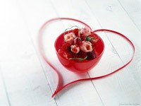 Фото 23. Обои для рабочего стола: романтические обои и картинки