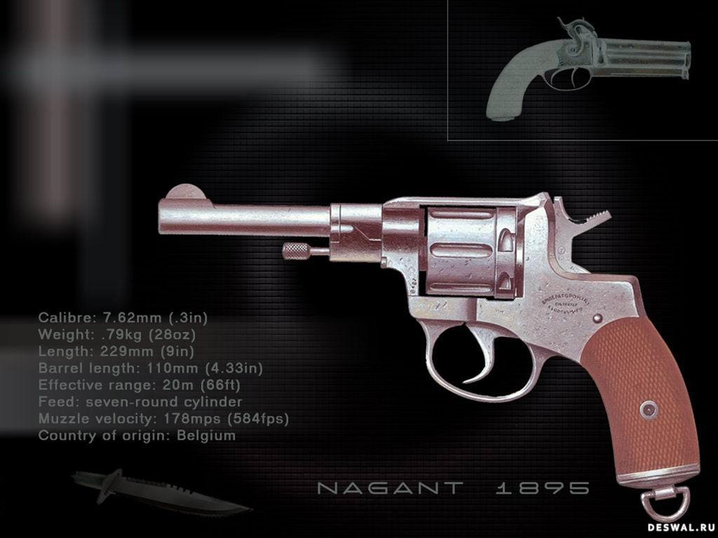 Фото 6. Нажмите на картинку с обоями оружия, чтобы просмотреть ее в реальном размере