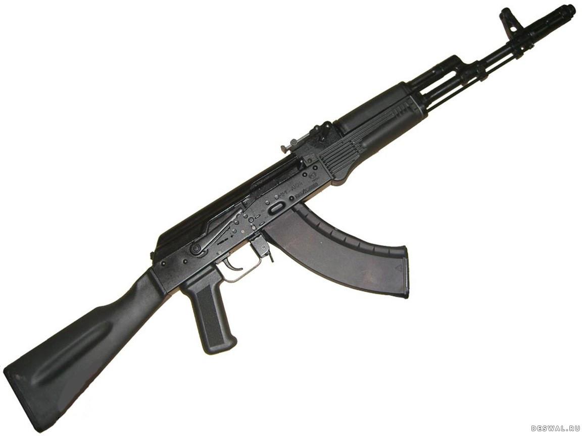 Фото 4. Нажмите на картинку с обоями оружия, чтобы просмотреть ее в реальном размере
