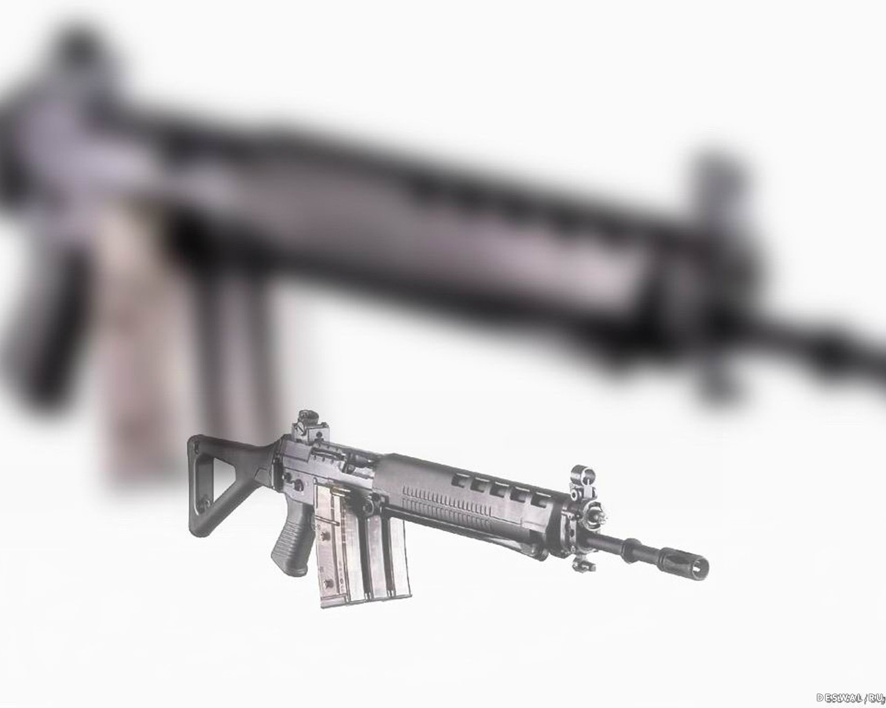 Фото 17. Нажмите на картинку с обоями оружия, чтобы просмотреть ее в реальном размере