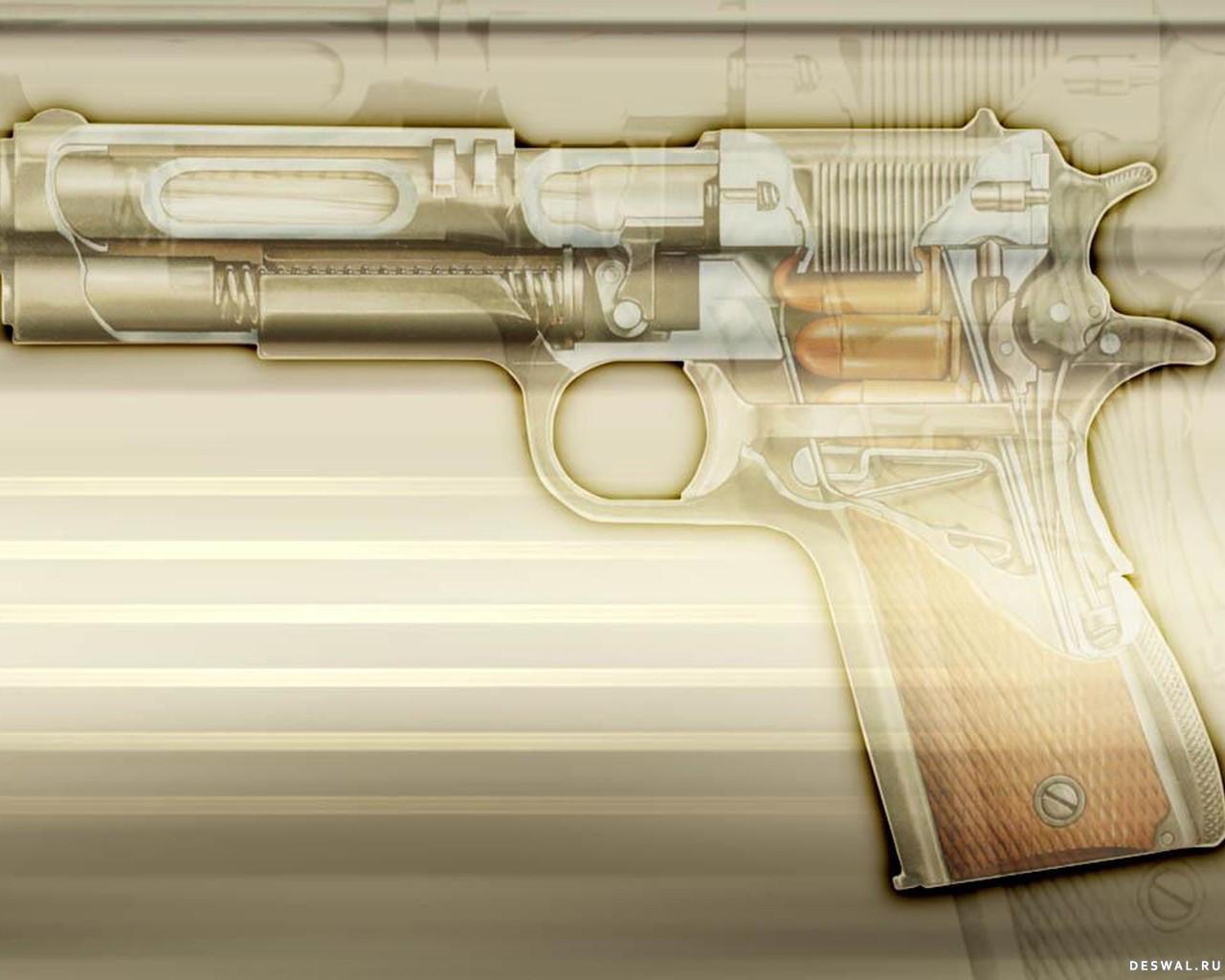 Фото 22. Нажмите на картинку с обоями оружия, чтобы просмотреть ее в реальном размере