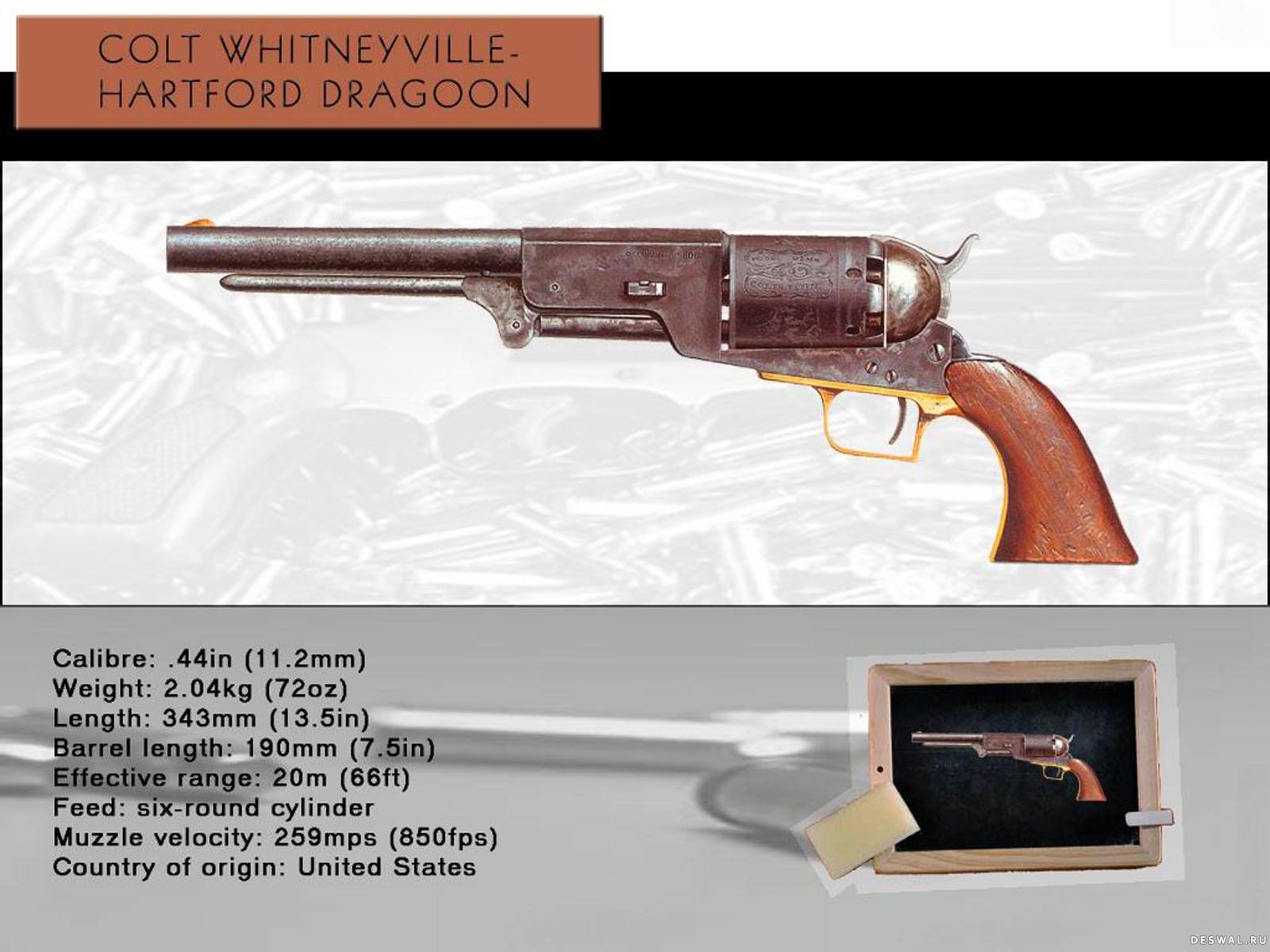 Фото 9. Нажмите на картинку с обоями оружия, чтобы просмотреть ее в реальном размере