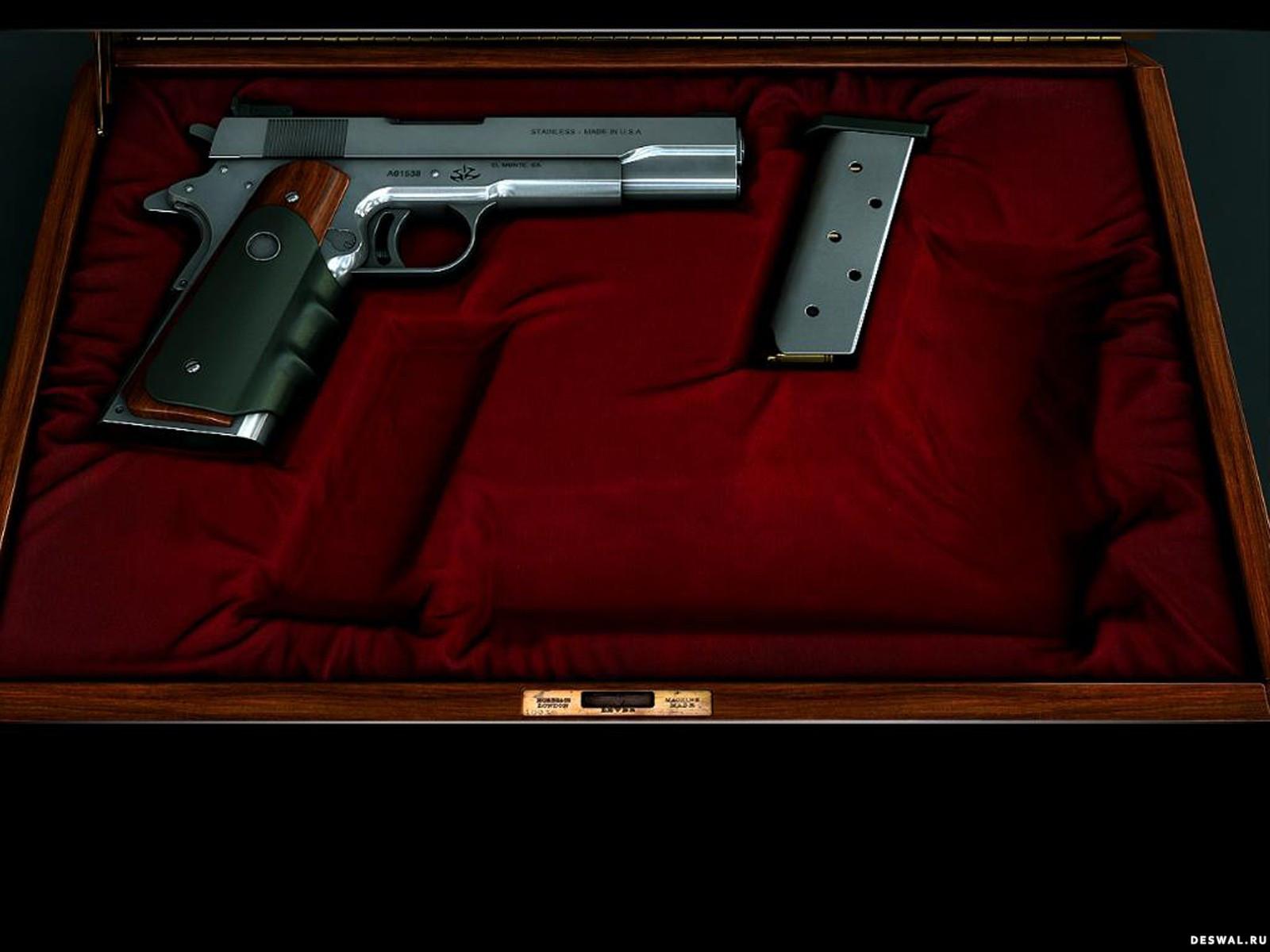 Фото 12. Нажмите на картинку с обоями оружия, чтобы просмотреть ее в реальном размере