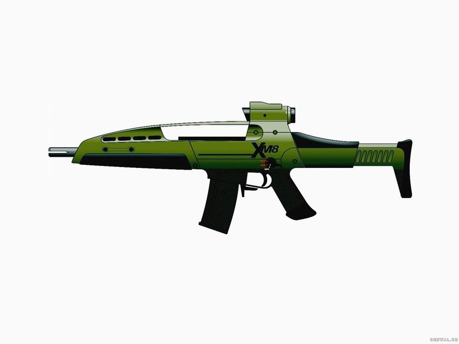 Фото 14. Нажмите на картинку с обоями оружия, чтобы просмотреть ее в реальном размере