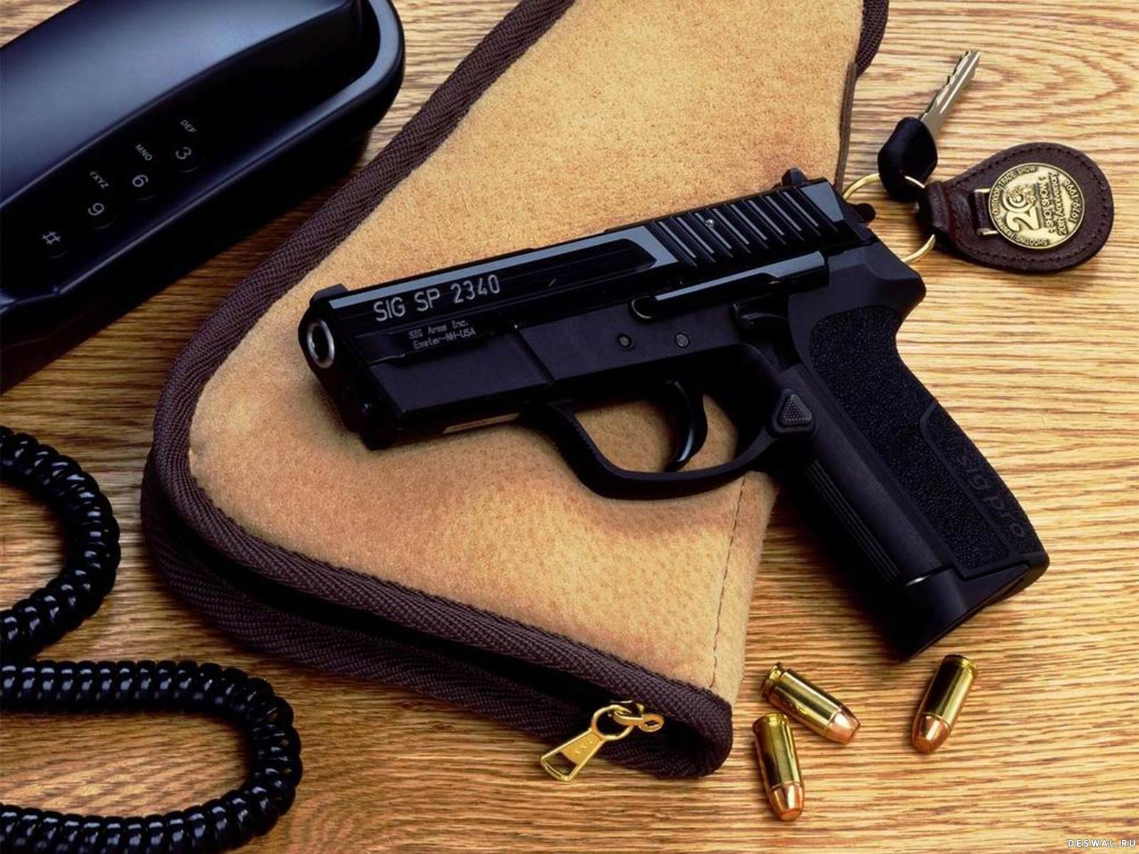 Фото 27. Нажмите на картинку с обоями оружия, чтобы просмотреть ее в реальном размере