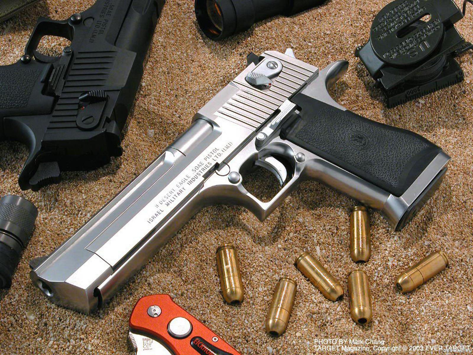 Фото з оружиєм 5 фотография
