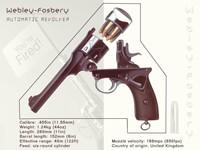 Фото 7. Обои для рабочего стола: обои с оружием