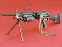 Фото 21. Обои для рабочего стола: обои с оружием