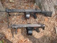 Фото 23. Обои для рабочего стола: обои с оружием