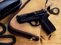 Фото 27. Обои для рабочего стола: обои с оружием