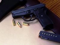 Фото 34. Обои для рабочего стола: обои с оружием