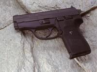 Фото 35. Обои для рабочего стола: обои с оружием