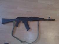 Фото 64. Обои для рабочего стола: обои с оружием