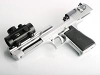 Фото 70. Обои для рабочего стола: обои с оружием