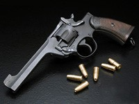 Фото 84. Обои для рабочего стола: обои с оружием