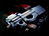 Фото 87. Обои для рабочего стола: обои с оружием