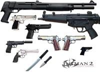 Фото 114. Обои для рабочего стола: обои с оружием