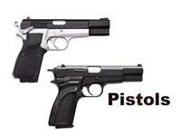 Фото 117. Обои для рабочего стола: обои с оружием