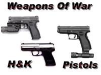 Фото 121. Обои для рабочего стола: обои с оружием
