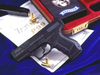 Фото 129. Обои для рабочего стола: обои с оружием