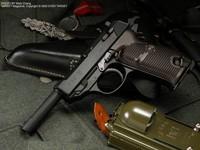 Фото 130. Обои для рабочего стола: обои с оружием