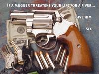 Фото 131. Обои для рабочего стола: обои с оружием