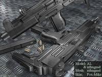 Фото 144. Обои для рабочего стола: обои с оружием