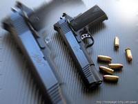 Фото 149. Обои для рабочего стола: обои с оружием