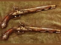 Фото 150. Обои для рабочего стола: обои с оружием