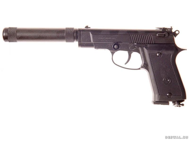 Фото 3. Нажмите на картинку с обоями оружия, чтобы просмотреть ее в реальном размере