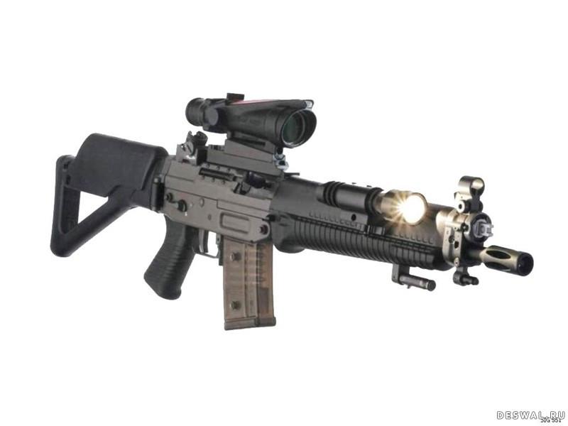 Фото 15. Нажмите на картинку с обоями оружия, чтобы просмотреть ее в реальном размере
