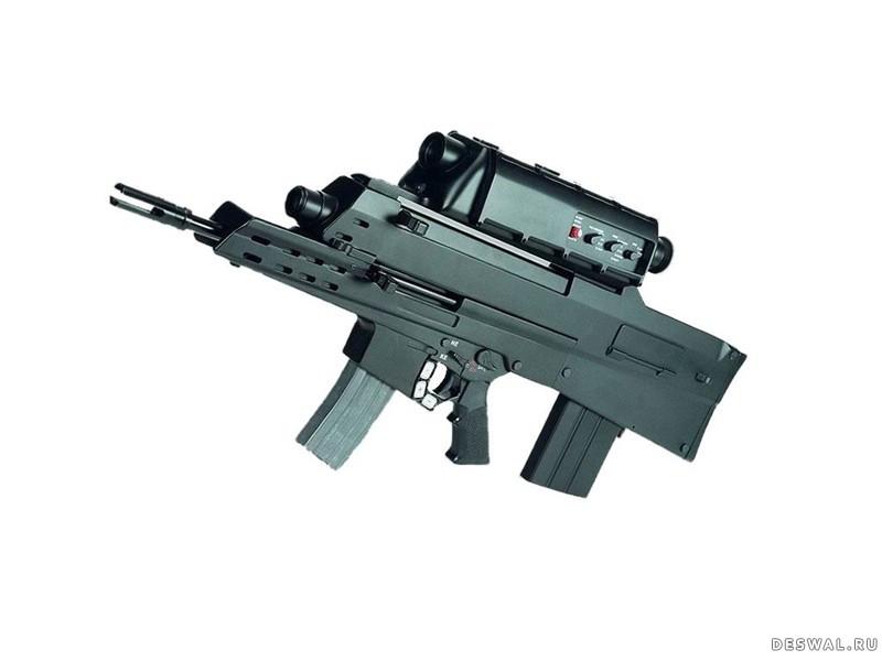 Фото 18. Нажмите на картинку с обоями оружия, чтобы просмотреть ее в реальном размере