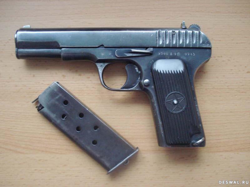 На травматическое оружие оружейный