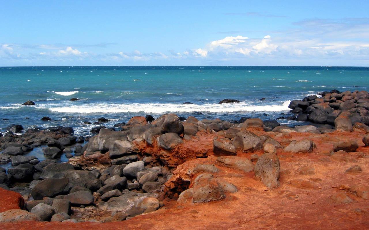фотообои с морем: