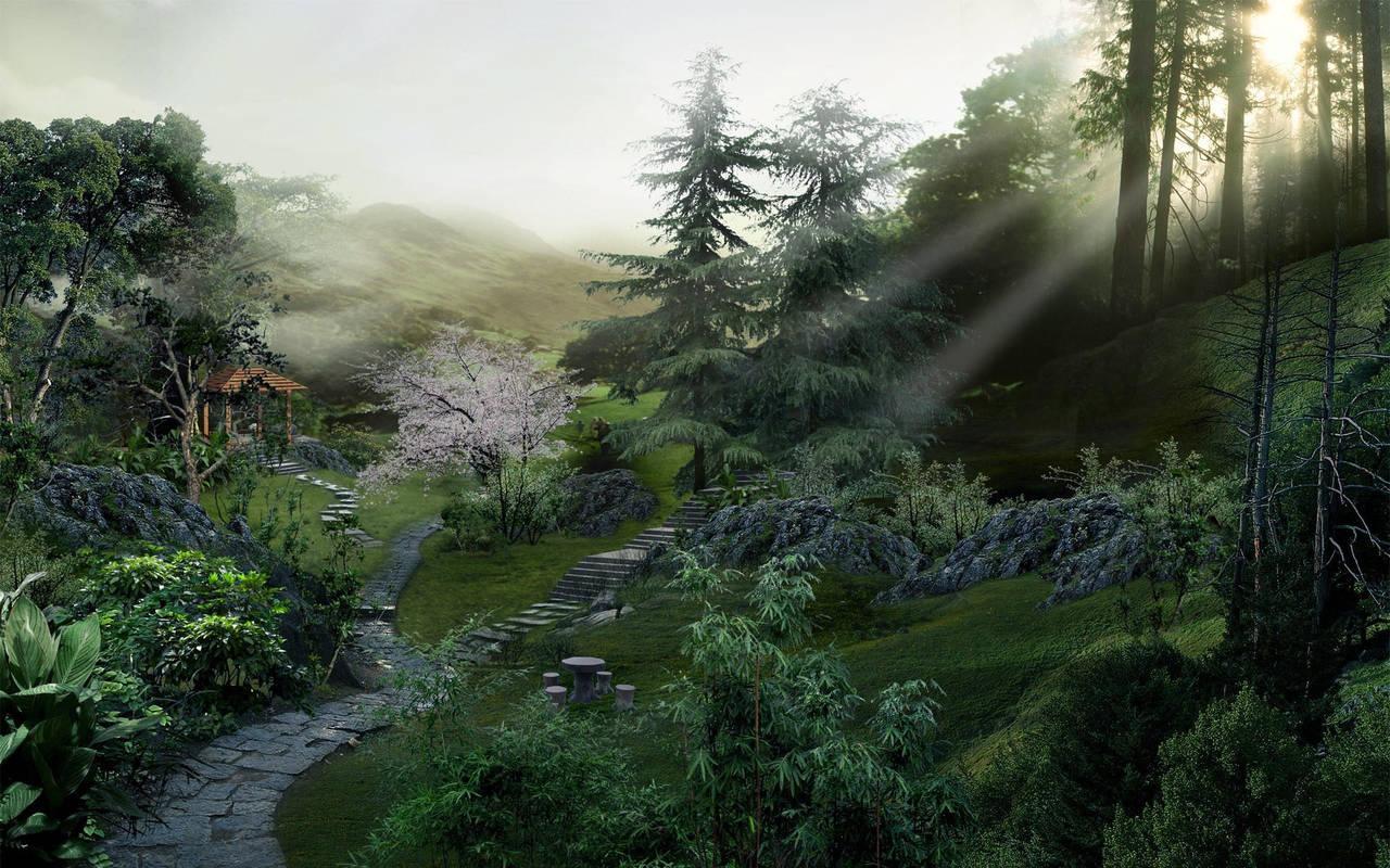 Природа востока нажмите на картинку с