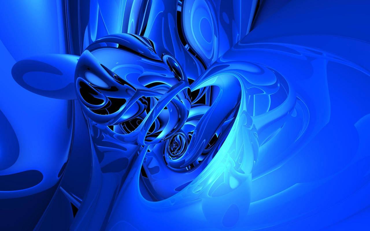 Синий фон нажмите на картинку с